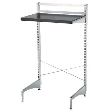 Elfa freestanding $tm$ Stabilisation Kit 90cm - Platinum