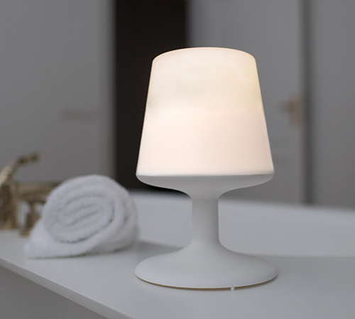 just like our Edison the Petit Fatboy Lamp from STORE of Chester
