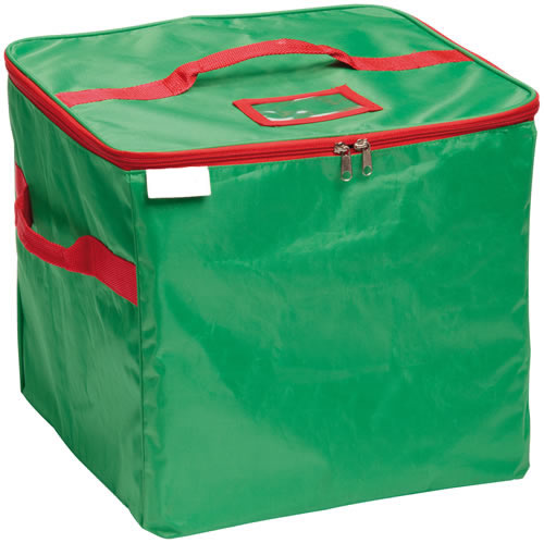 Christmas Bauble Storage Bag