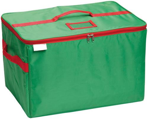 Christmas Bauble Storage Bag