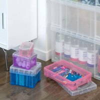 CD & DVD Storage Box - 3 Ltr Really Useful Box