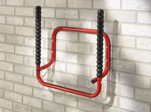 Fold Up Bike Rack