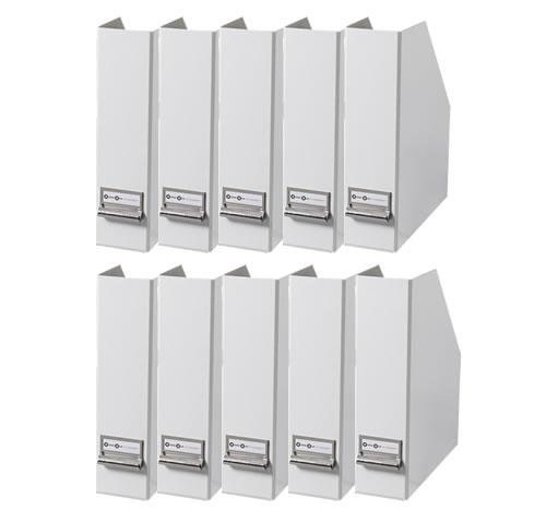 White Box Files