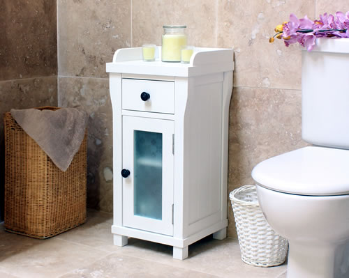 gallery for small bathroom storage cabinet