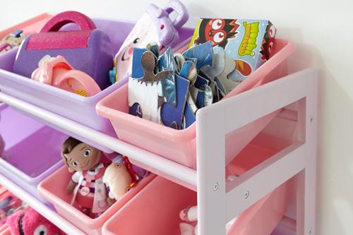 plastic toy storage boxes