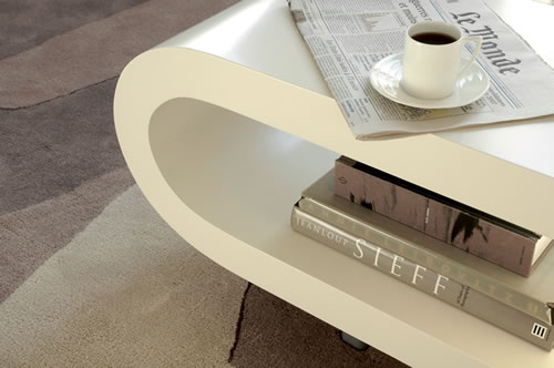 Coffee Table - Loopy
