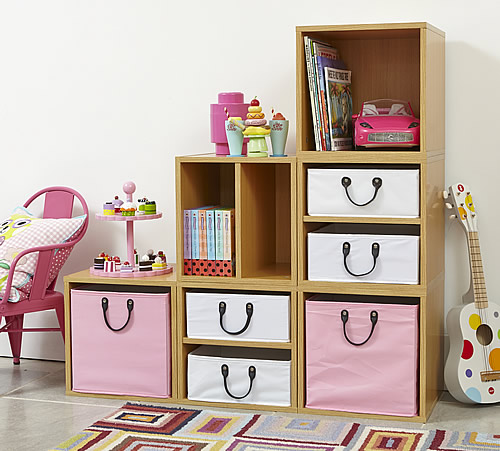 Handbridge Storage Cube - Set I