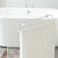 Suction Towel Rail