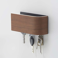 Magnetta Key Rack