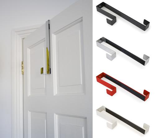 Double Sided Over Door Hook