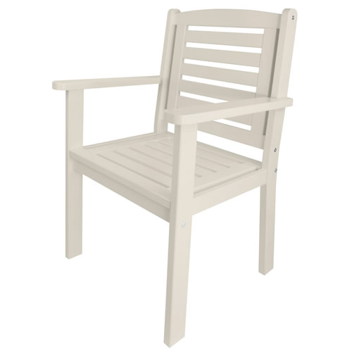 Wooden Chair - Folklore