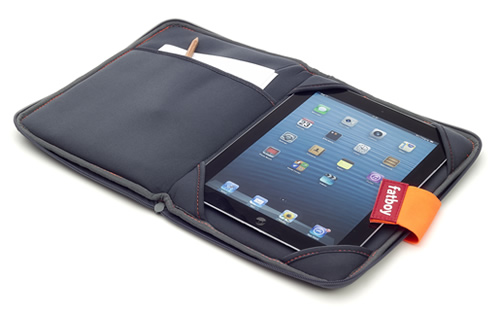Fatboy tablet tuxedo case -Shop online or come shop in our Chester Store