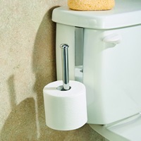 Cistern Mount Toilet Roll Holder