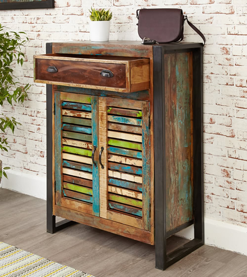 Shoe storage cabinet - Urban Chic