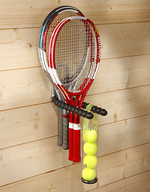 Double Storage Hook - Sports