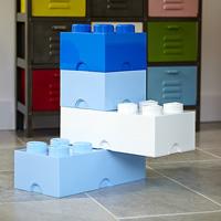 Giant Lego Storage Blocks - Baby Boy Bundle
