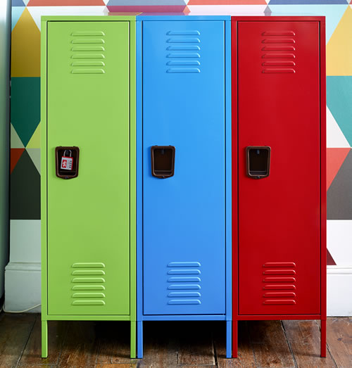 School Style Lockers School Style Lockers Offer