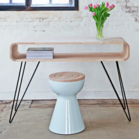 Metro Desk / Dressing Table