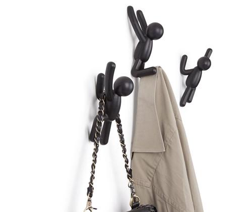 Buddy storage hooks