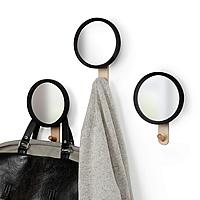 Hub Mirror & Hook