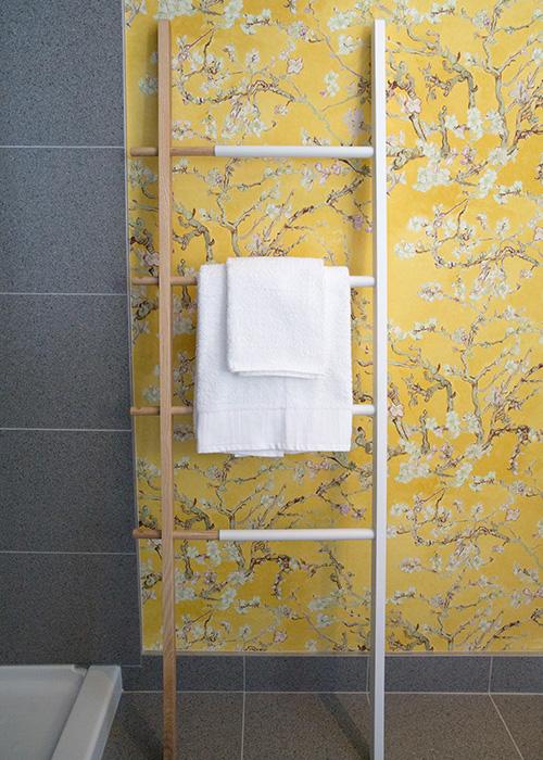 Hub Towel Ladder