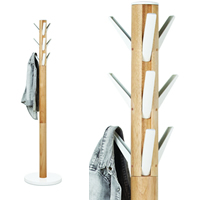 Flapper Coat Stand - Natural