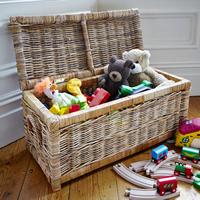 Toy Storage Chest - Weave