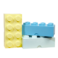 Giant LEGO Storage Bricks - Mini Bundle Design Colours