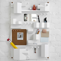 Suburbia Wall Storage Unit