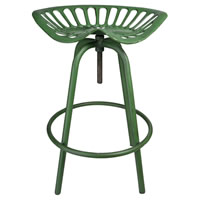 Tractor Seat Stool - Set of 2