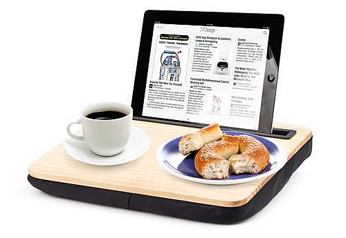 Lap Tray and Tablet Stand