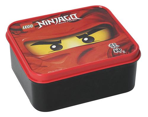 LEGO Ninjago Lunch Box 2016
