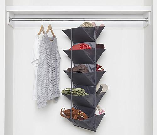 Enfold Shoe Organiser