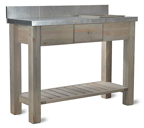Aldsworth Potting Up Table