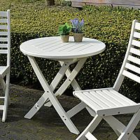 Folding Garden Table - Folklore