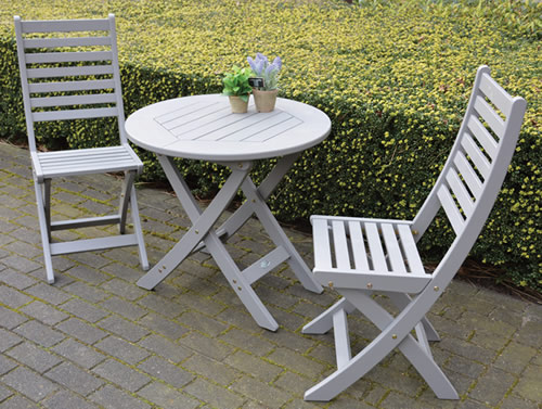 Folding Garden Chair - Folklore - Home Storage Systems From Store