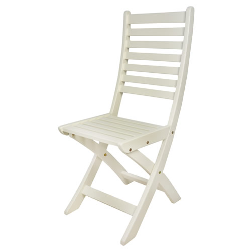 Folding Garden Chair - Folklore