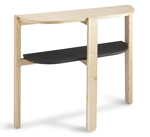 Umbra Hub console table