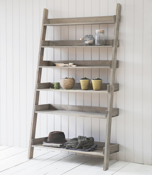 Store Aldsworth Shelf Ladder Wide