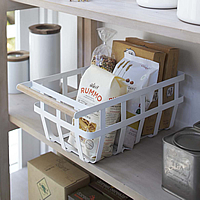 Scandi Kitchen Storage Basket