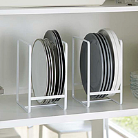 Vertical Plate Rack & STORE | Vertical Plate Rack