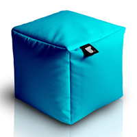 B-Box Footstool - Indoor