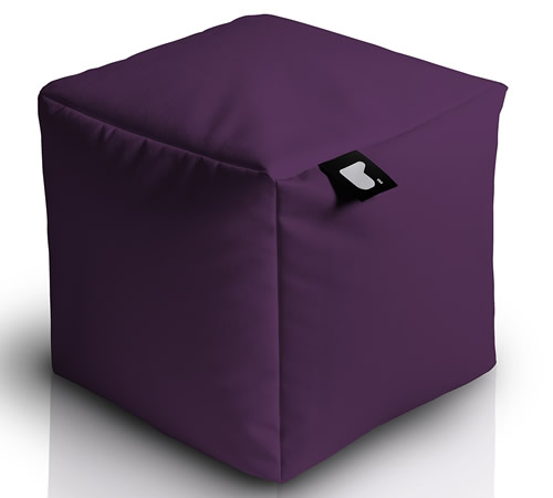 Mighty B Extreme Lounging B-Box. For a round version see our Fatboy Point selection