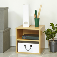 Handbridge Storage Cube - Set Q