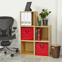Handbridge Storage Cube - Set U