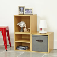Handbridge Storage Cube - Set 2