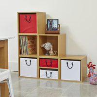 Handbridge Storage Cube - Set 5