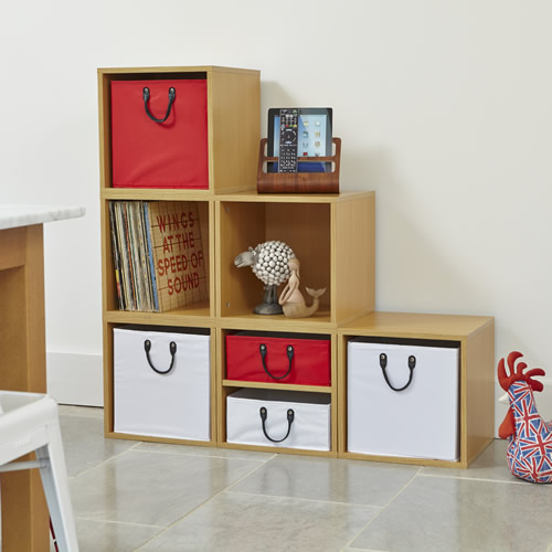 modular living room storage handbridge storage cube set 5 17231