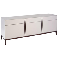 4 Drawer 2 Door Sideboard - Lux