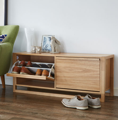 Bedroom Bench Is Used For